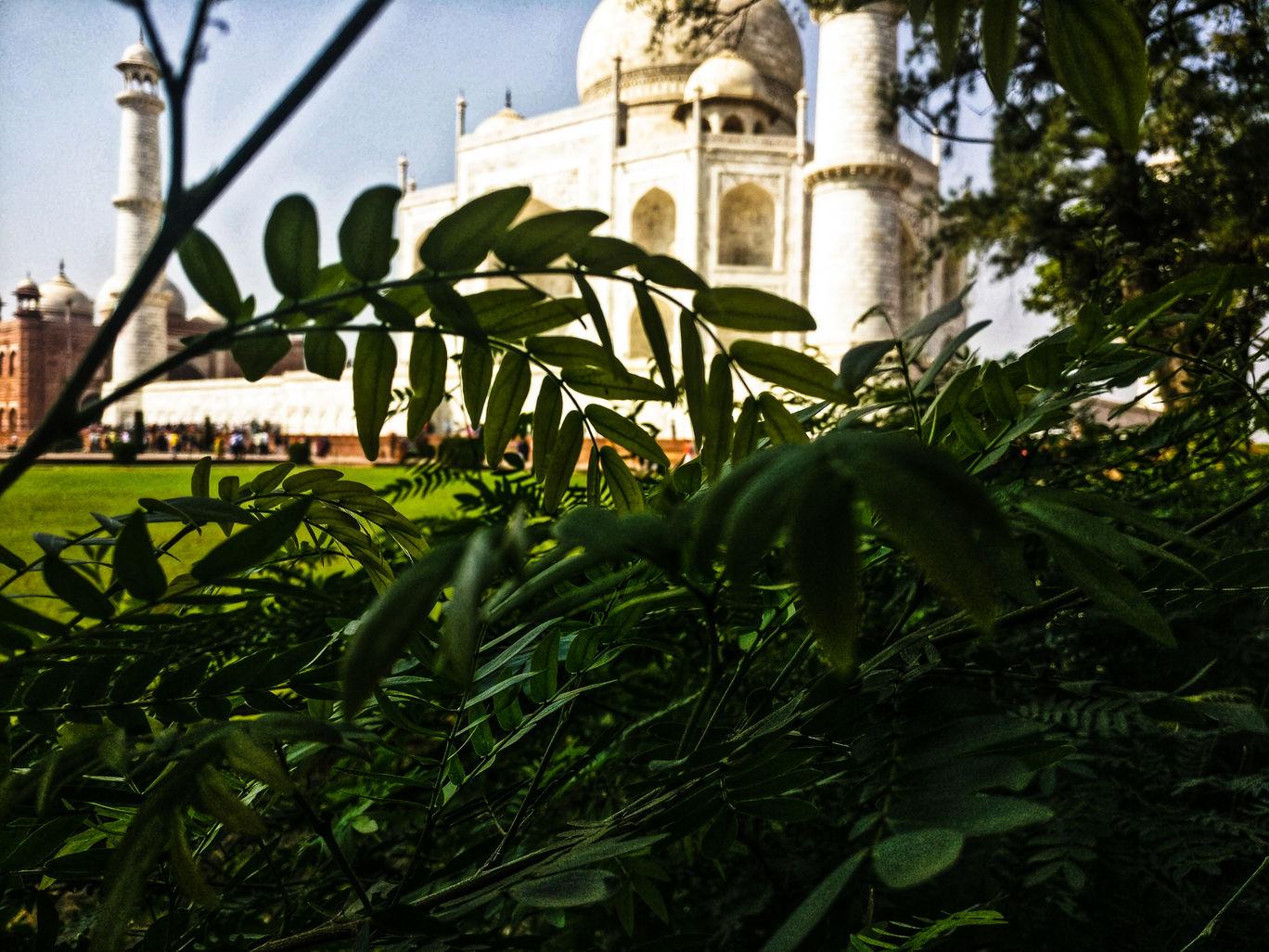 Photo of Agra By Shantanu Johri
