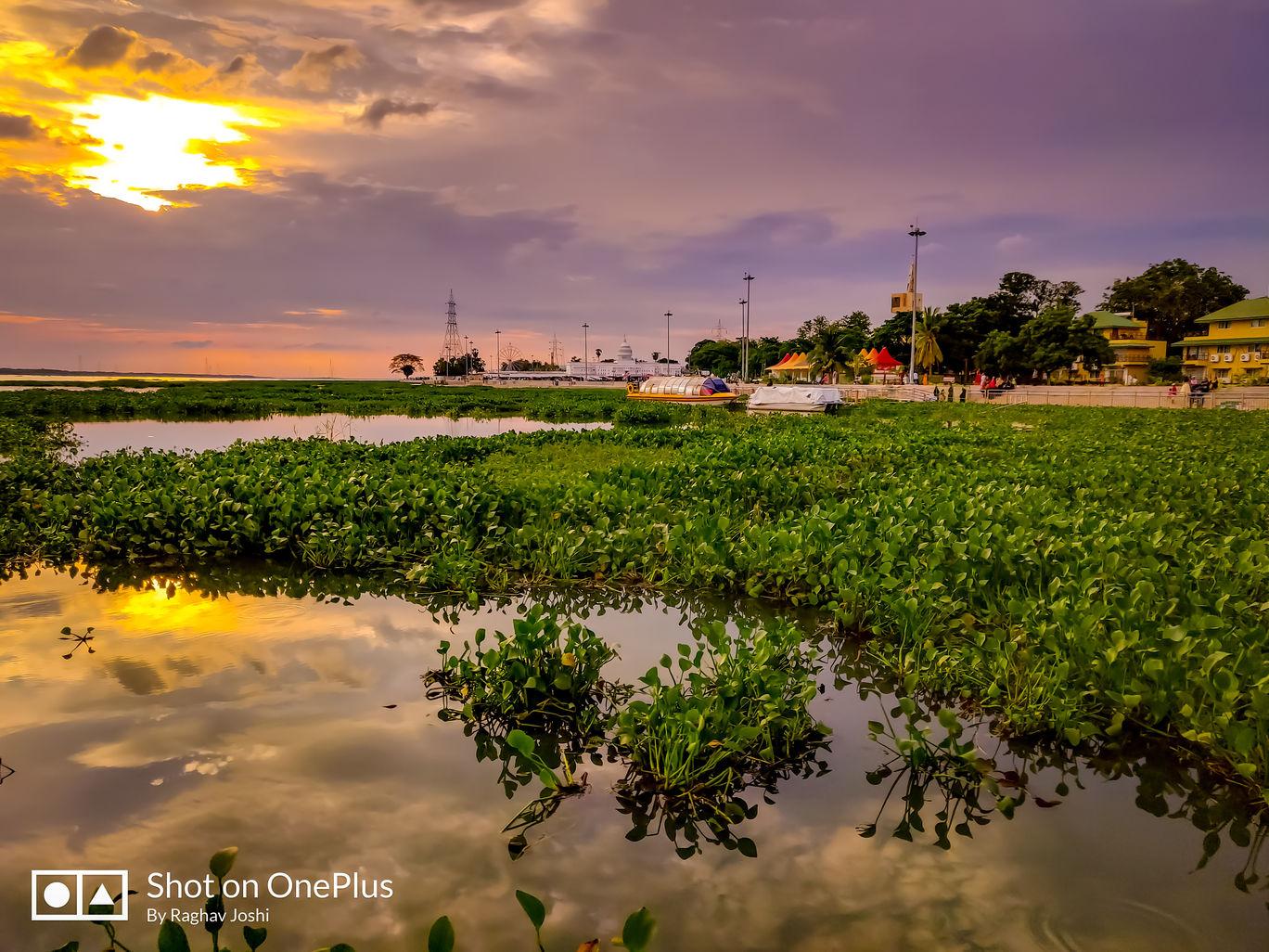 Photo of Bhavanipuram By Raghav Joshi