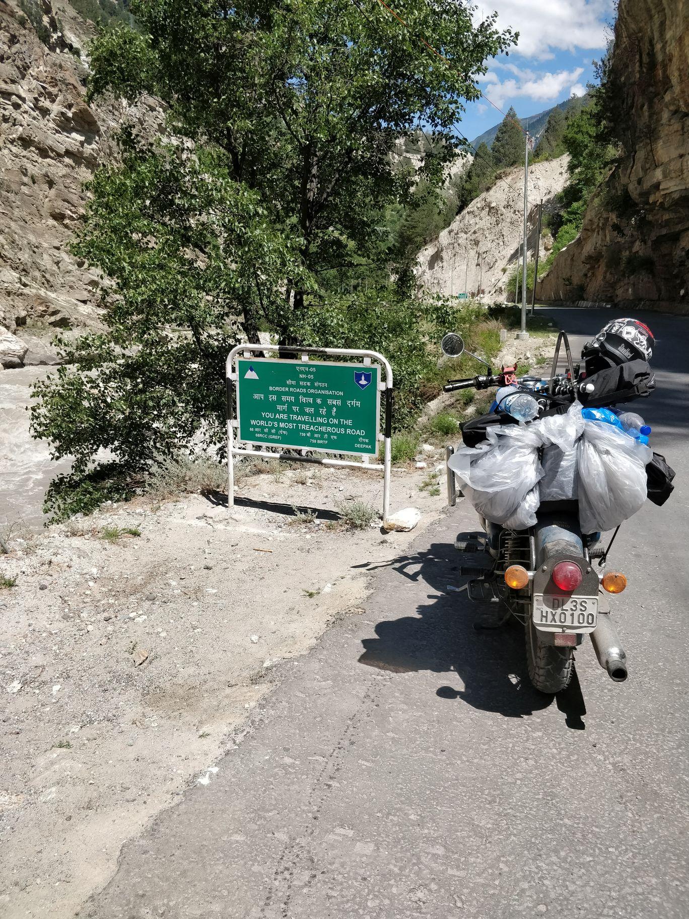 Photo of Spiti Valley By Arnab Santra