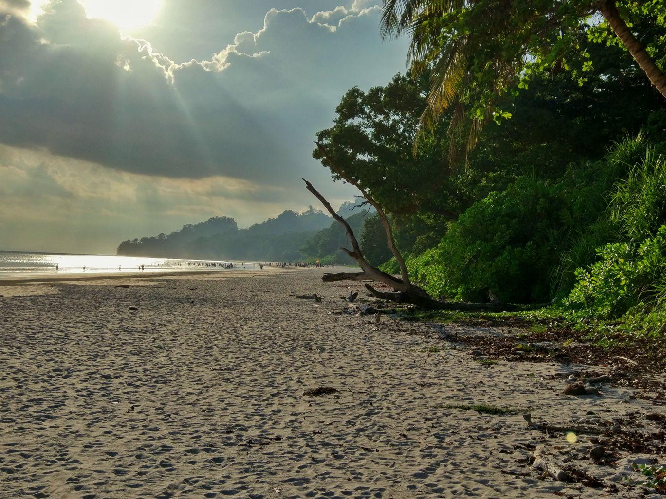 Photo of Andaman Islands By Abhishek Bhattacharya