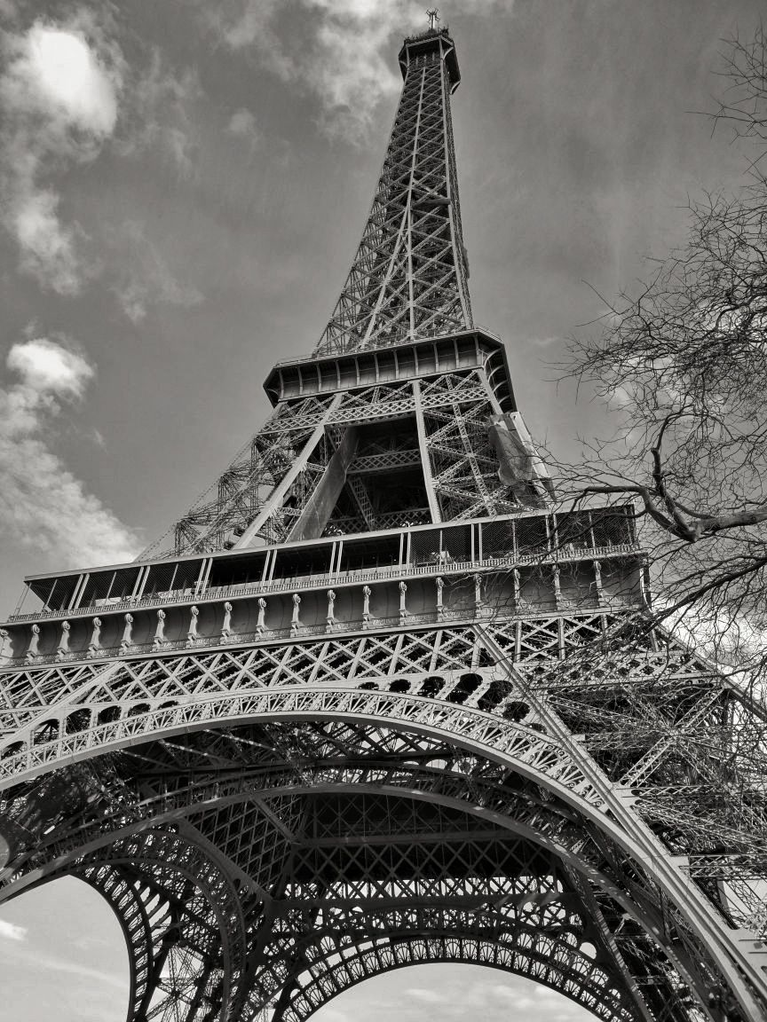 Photo of Paris By Abhishek Bhattacharya