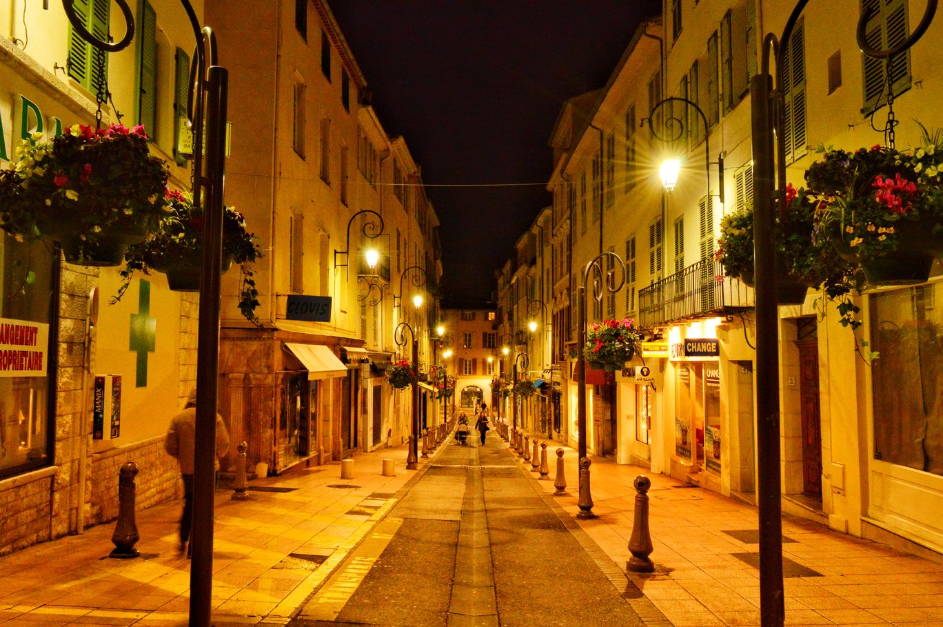 Photo of Antibes By Abhishek Bhattacharya
