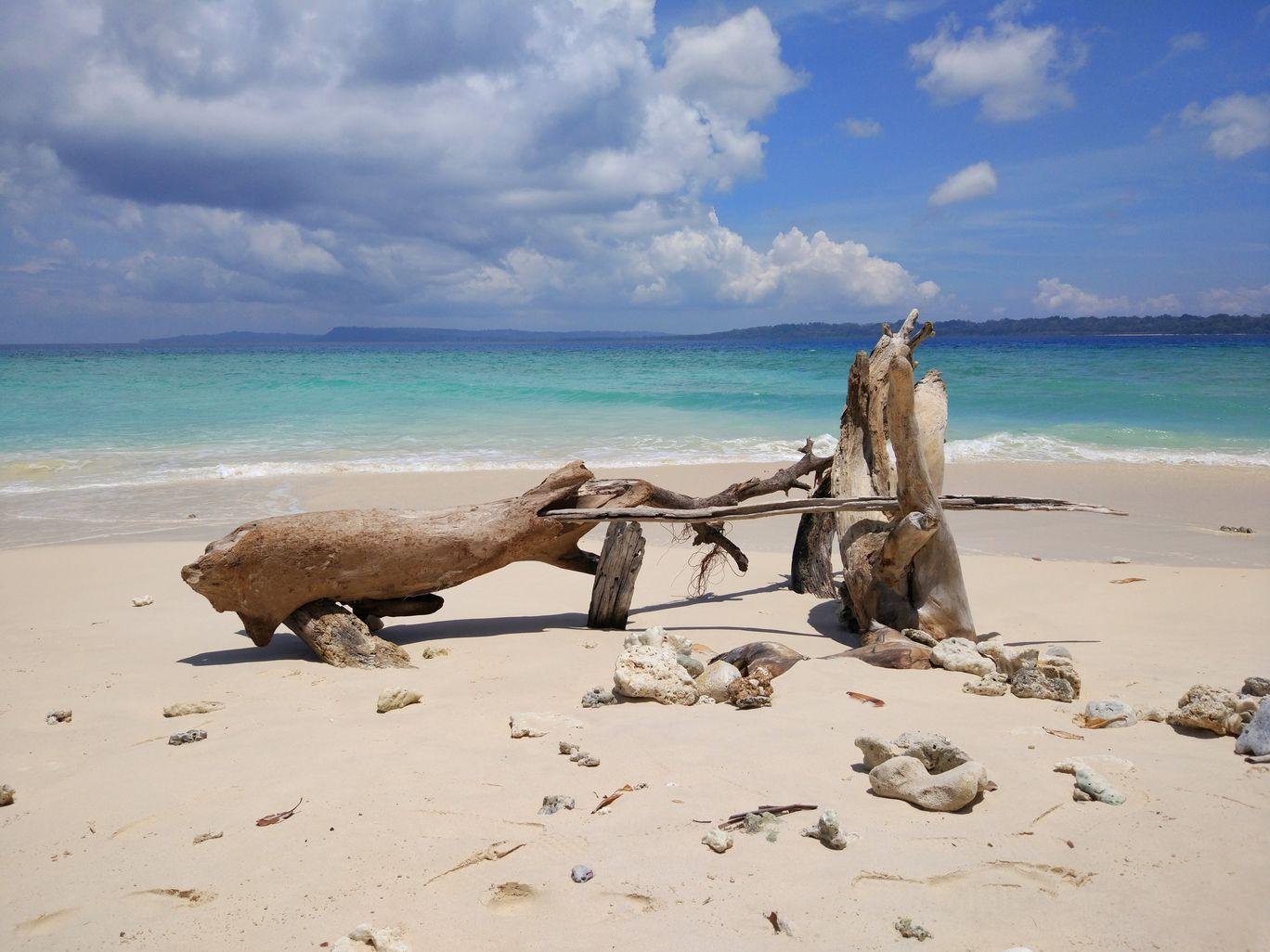 Photo of Andaman and Nicobar Islands By Abhishek Bhattacharya