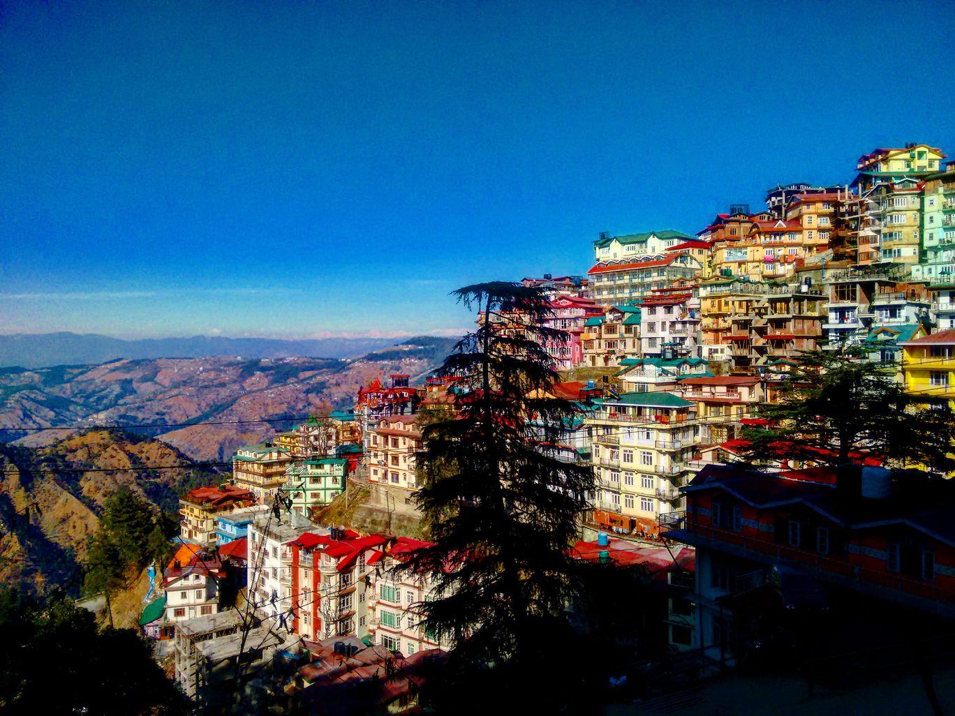 Photo of Shimla By Geetu Gambhir