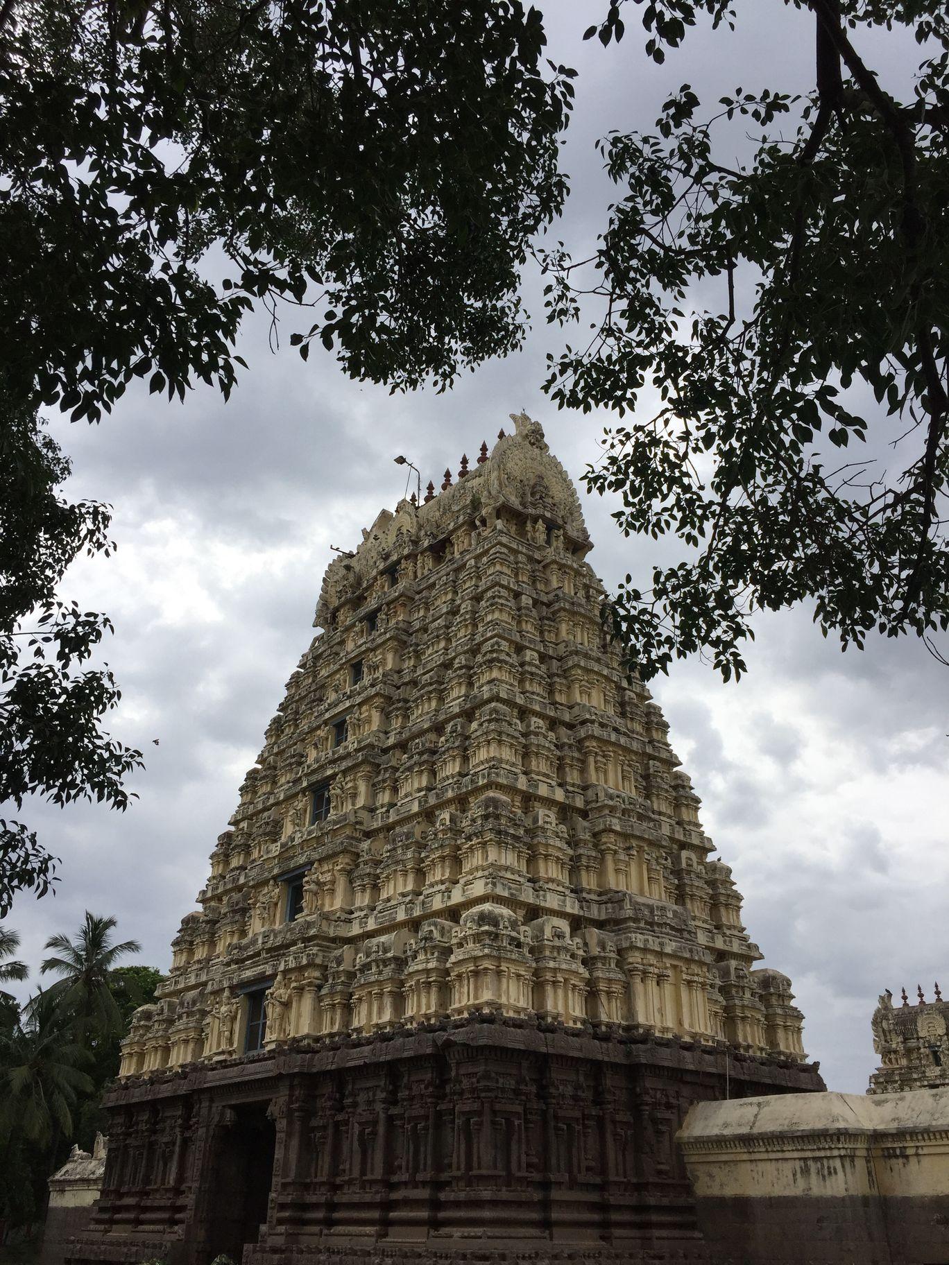 Photo of Vellore By Kamakshi Kamath Shenoy