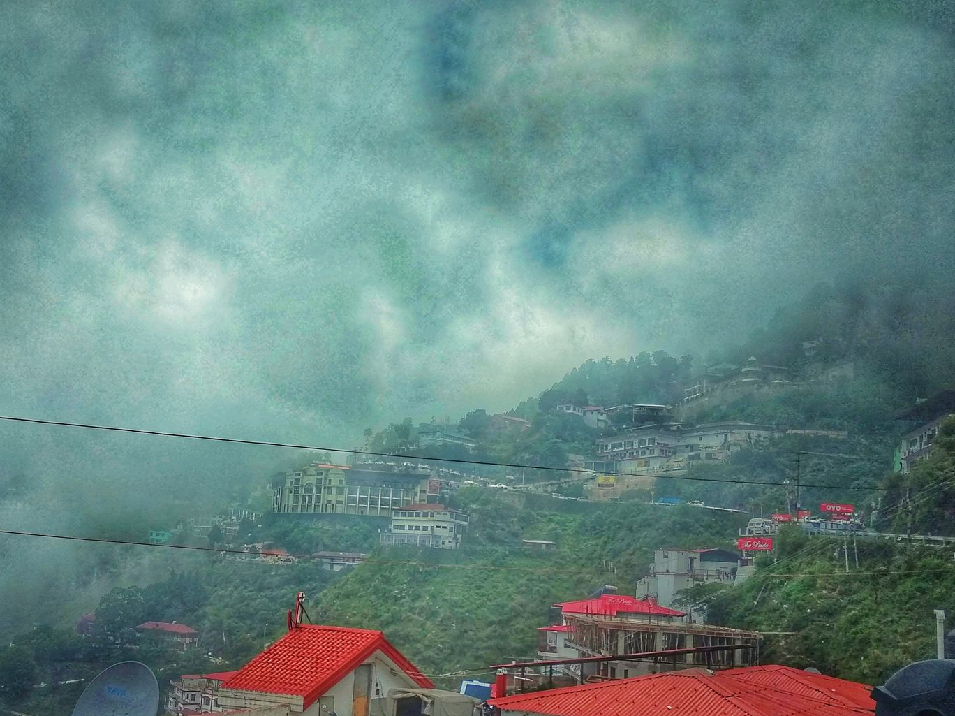 Photo of Mussoorie By poonam pandey