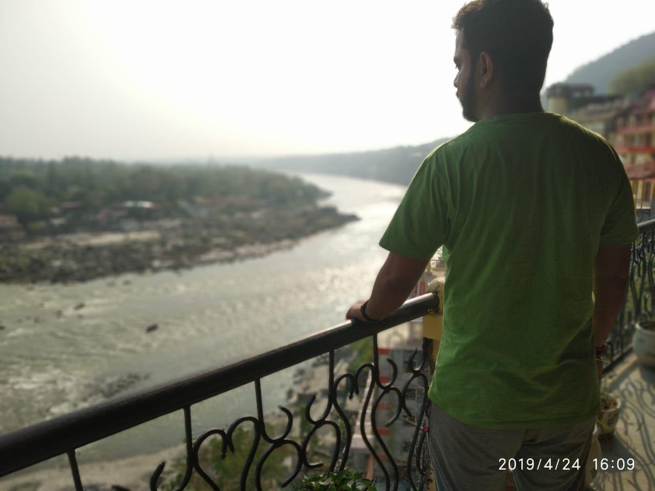 Photo of Rishikesh By Divya Kumar Mahajan