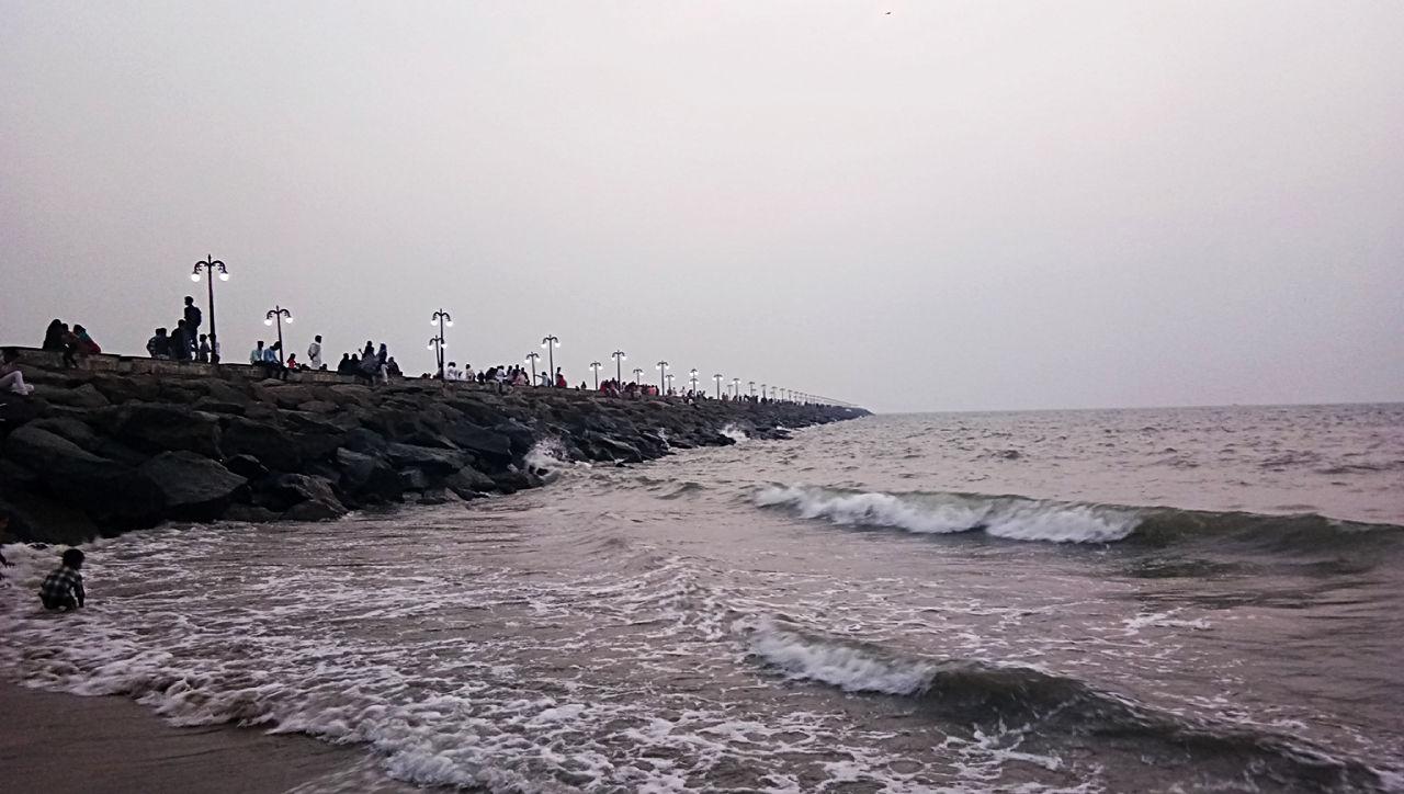 Photo of Kozhikode Beach By Ruchita shinde