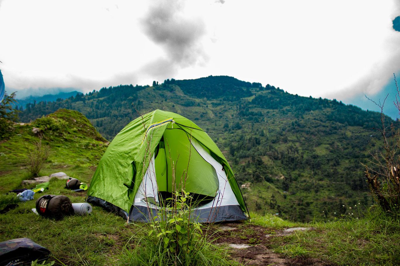 Photo of Himachal Pradesh By Piyush Agarwal