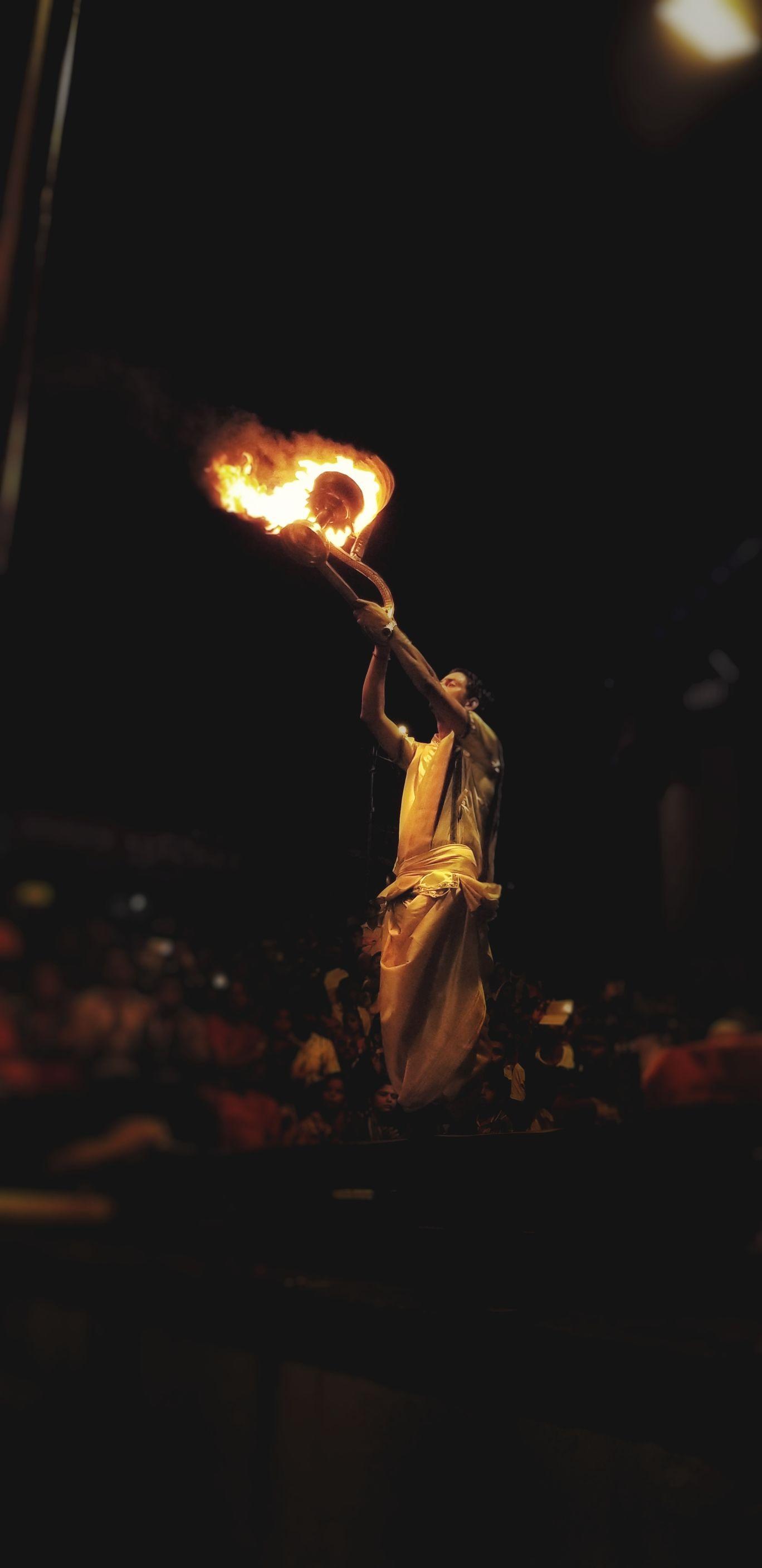 Photo of Varanasi By Sunny Shah