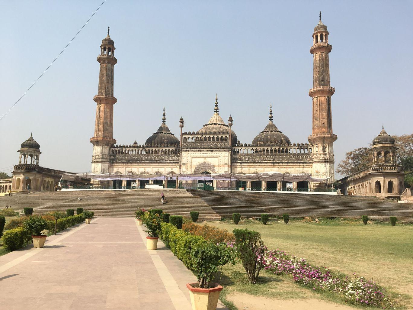 Photo of Lucknow By Vinnie Nanda