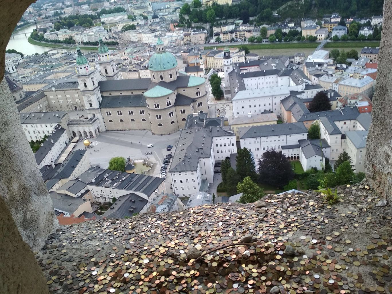 Photo of Fortress Hohensalzburg By Nit Dos