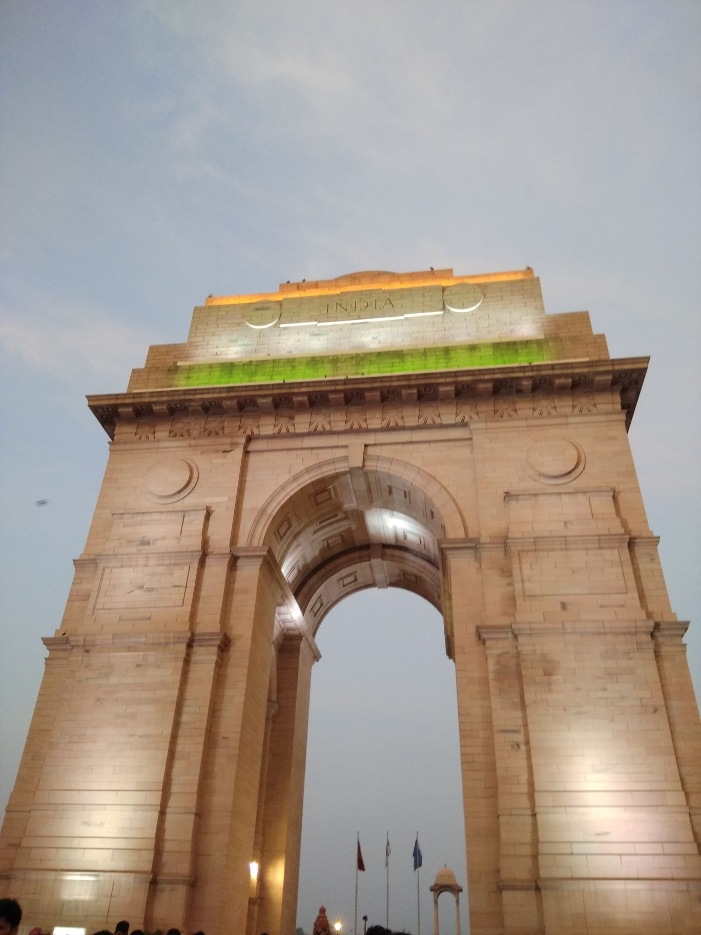 Photo of India Gate By Naman Jain