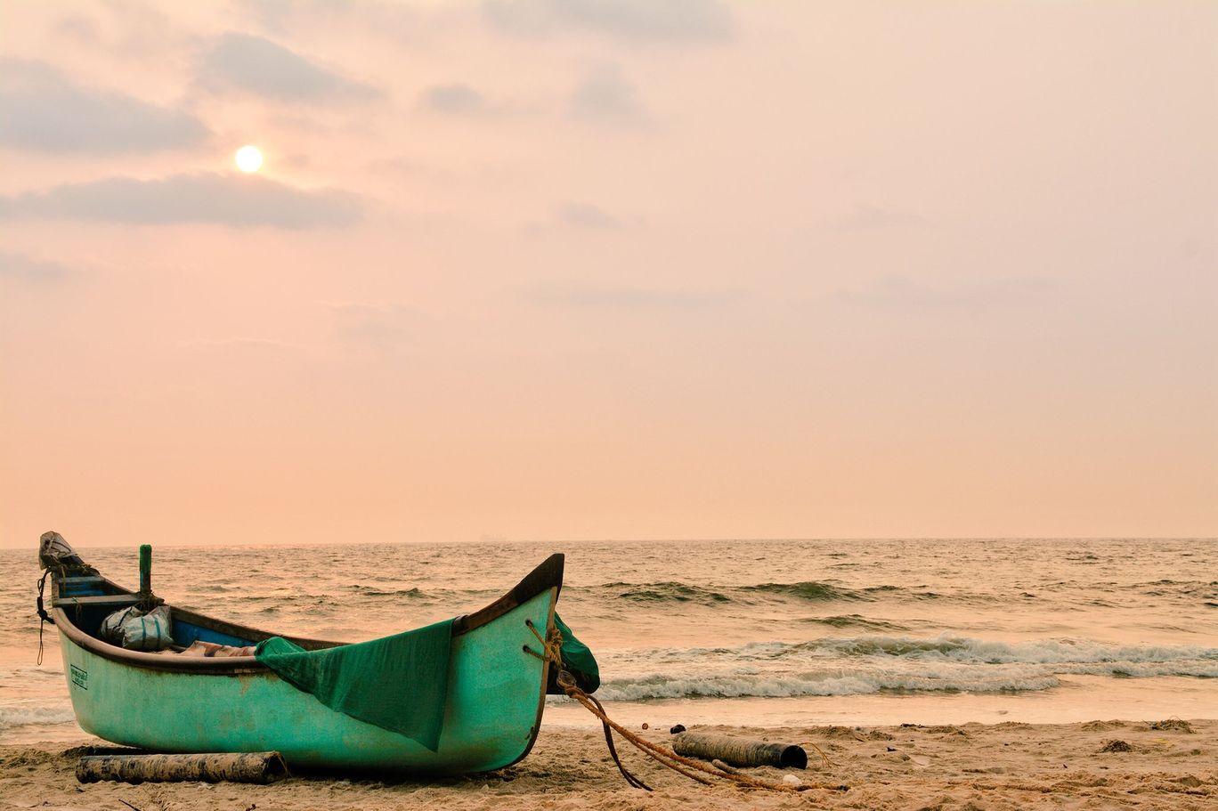 Photo of Panambur Beach By Sakshi Gupta