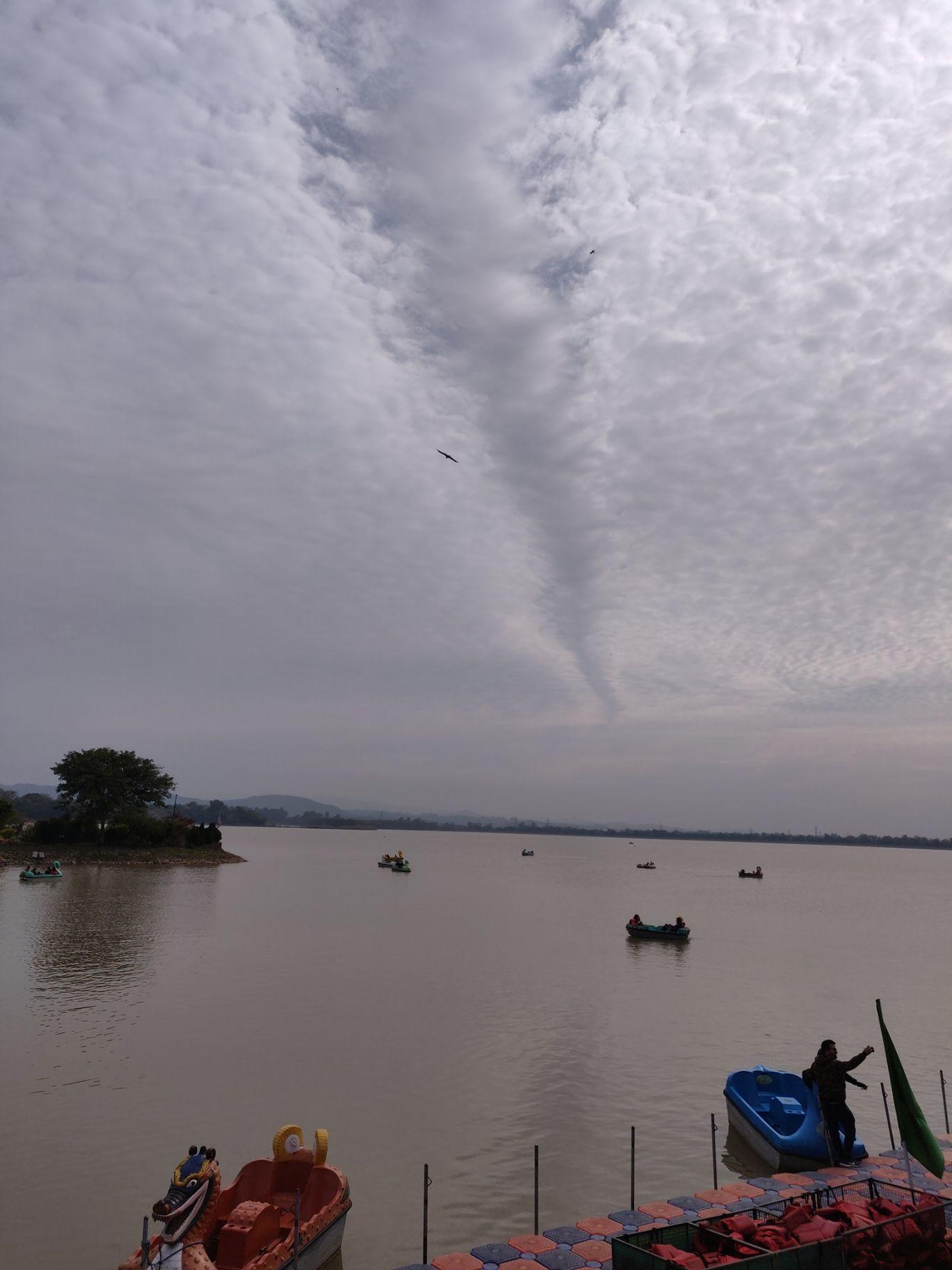 Photo of Chandigarh By Namrata sindwani