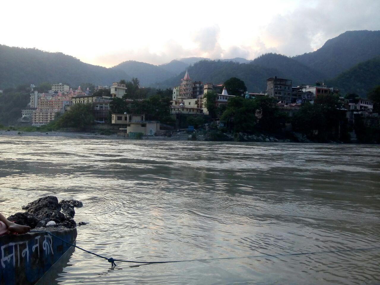 Photo of Hrishikesh By Sheo Choudhary
