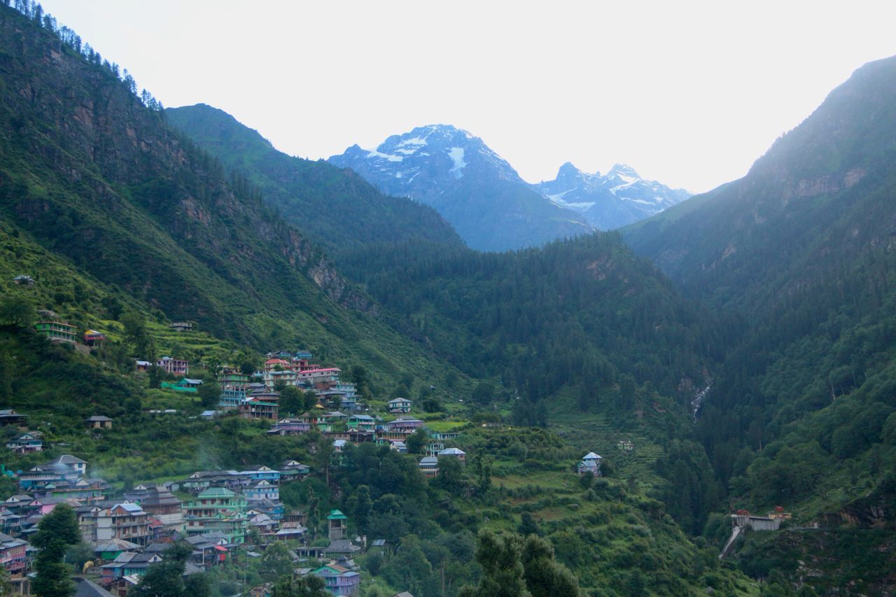 Photo of Tosh Village By Sheo Choudhary