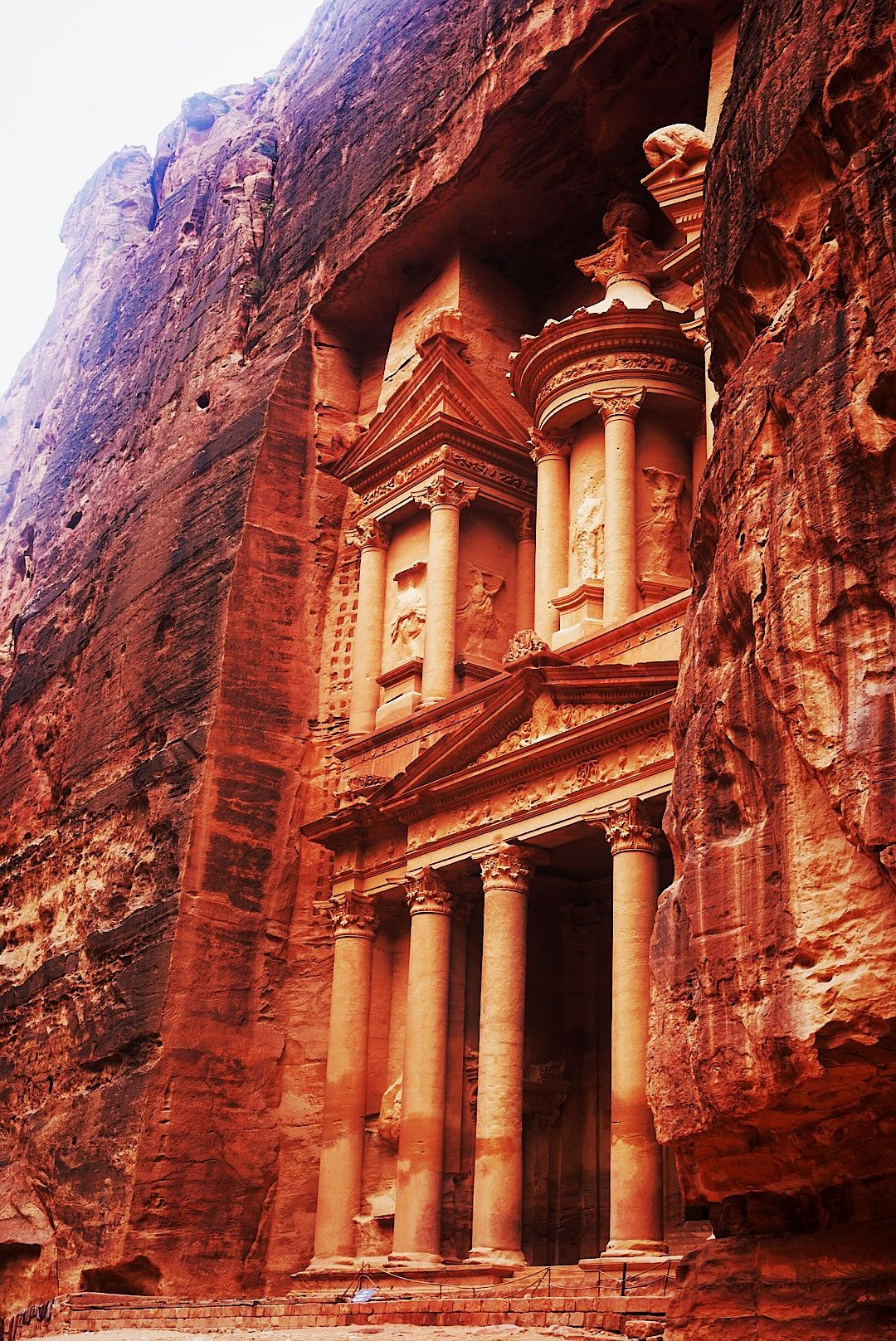 Photo of Petra By Rishani Rl
