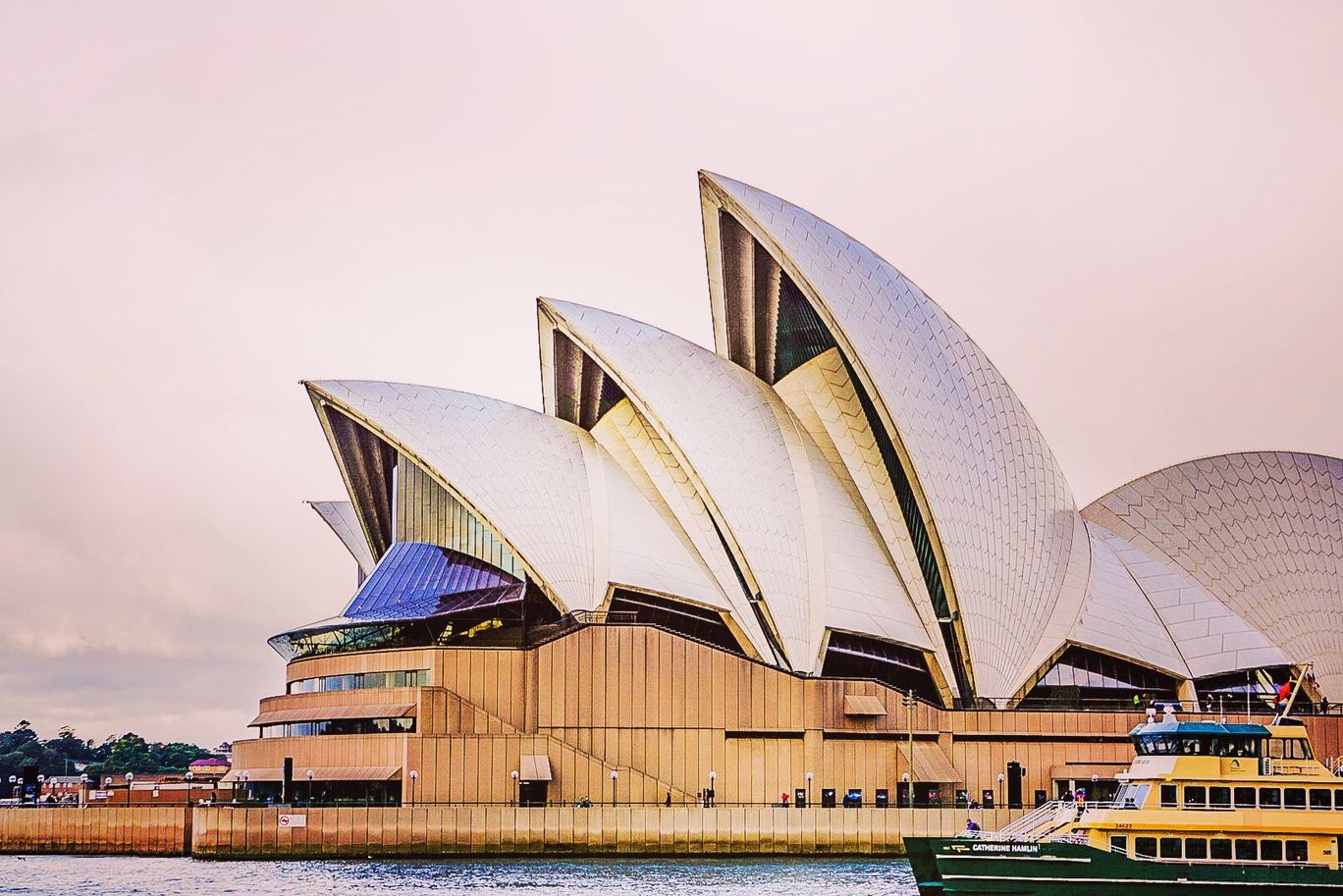 Photo of Sydney By Rishani Rl