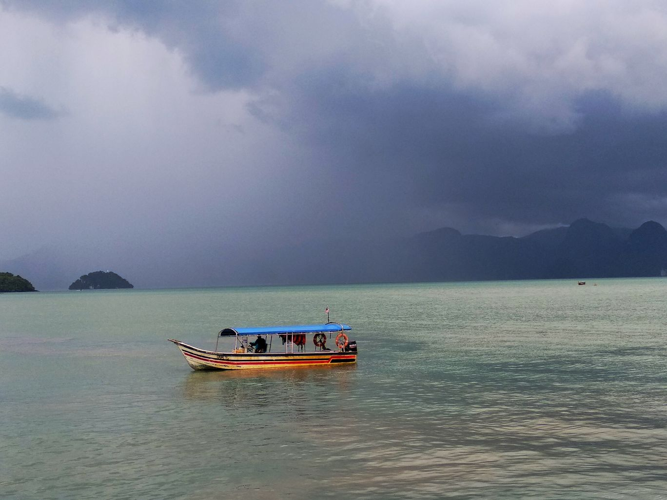 Photo of Phuket By Prabhjot Gill
