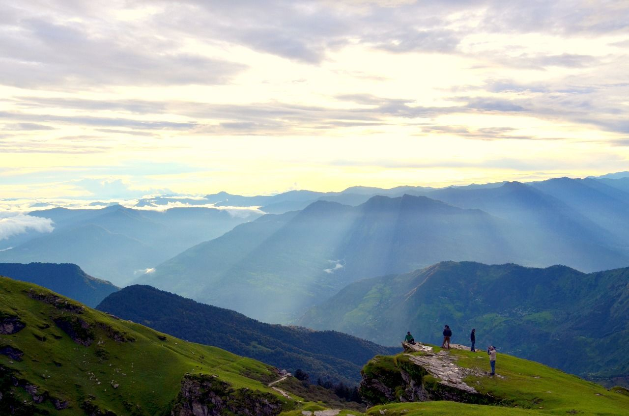 Photo of Tungnath By Harshvardhan Agrawal