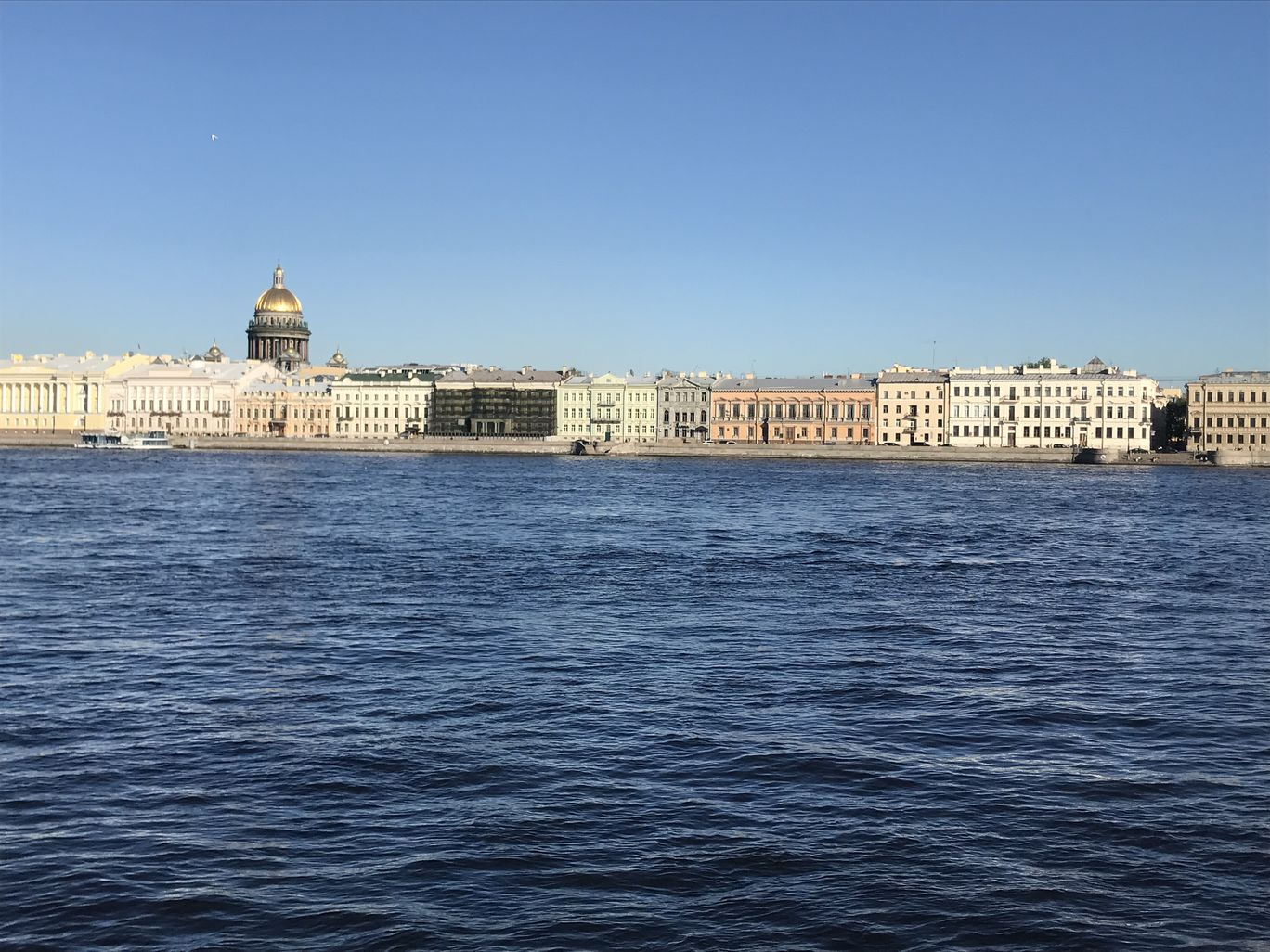Photo of St Petersburg By Raj Mehta