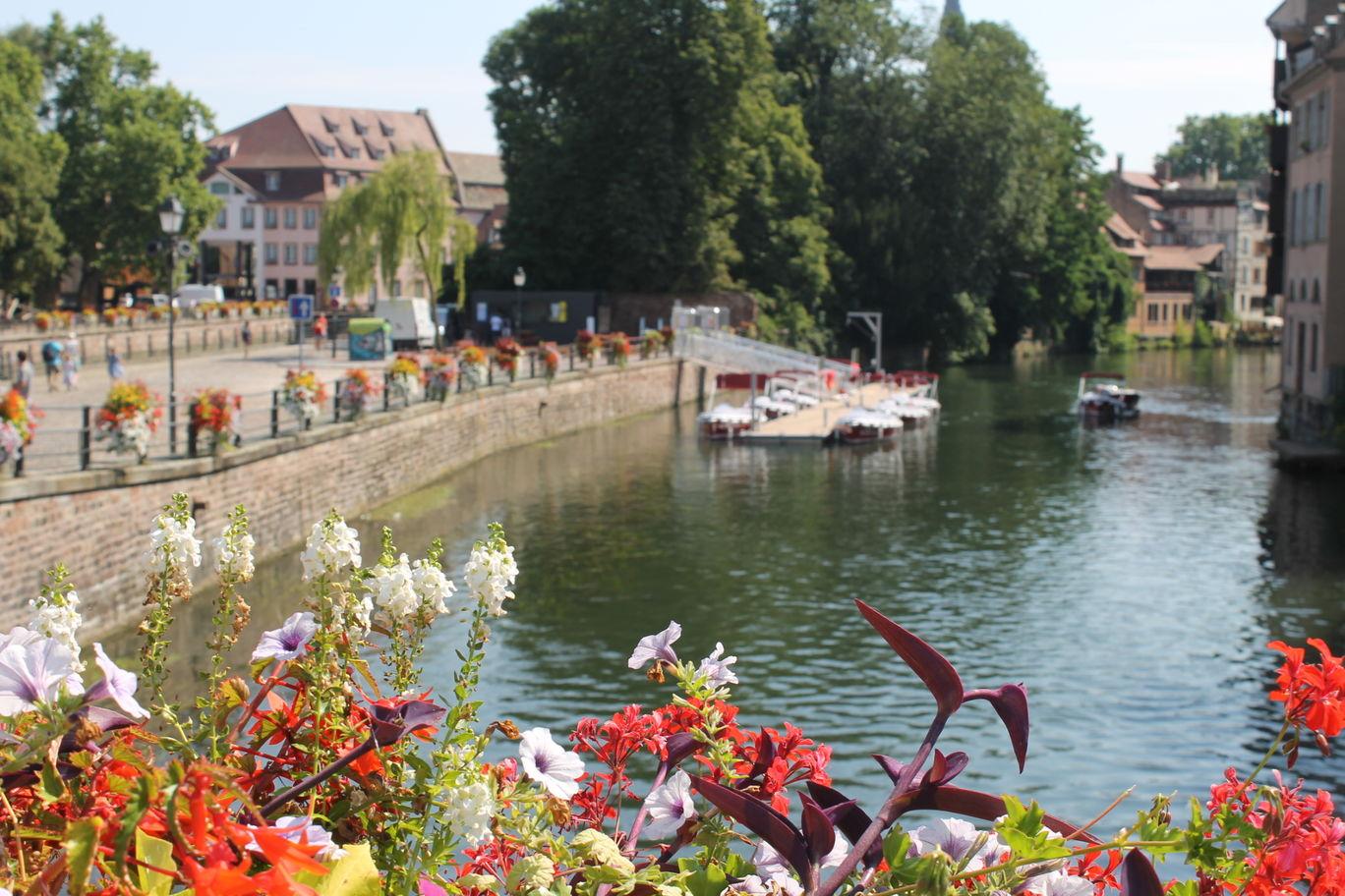 Photo of Strasbourg By Neema John