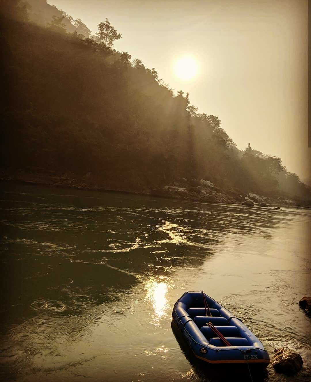 Photo of Rishikesh By Rajath pandey