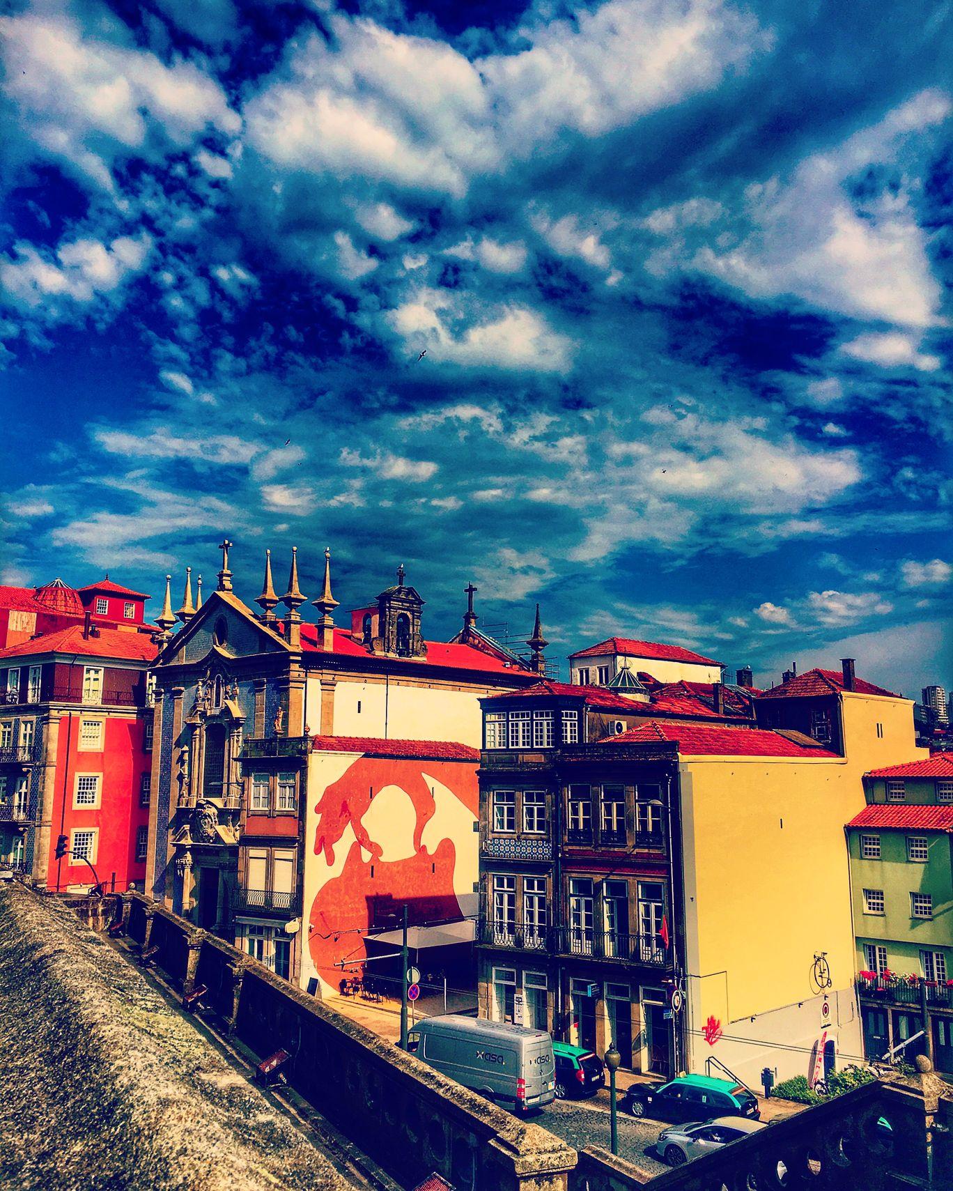 Photo of Porto By Megha Kotlia