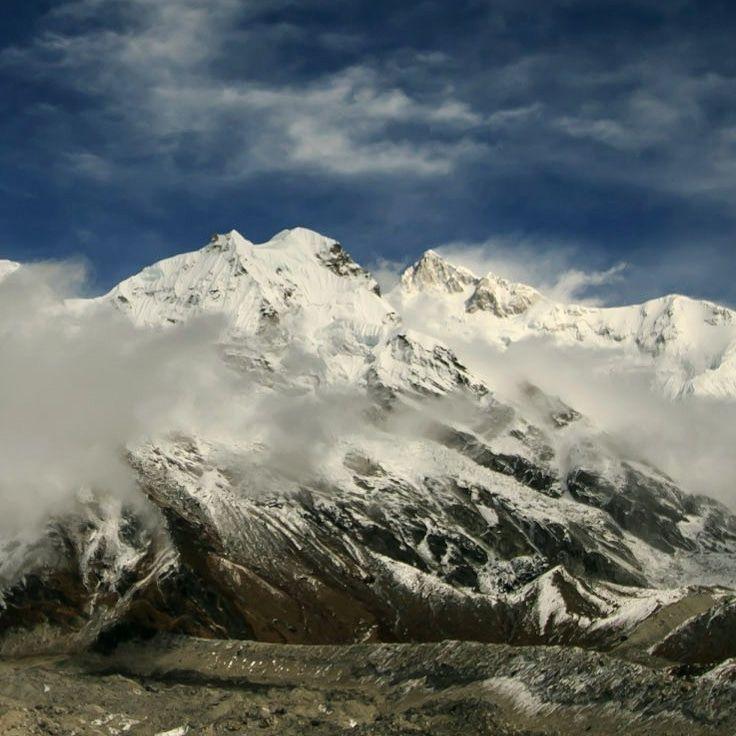 Photo of Goecha La Pass By Arundeep Pradyumna