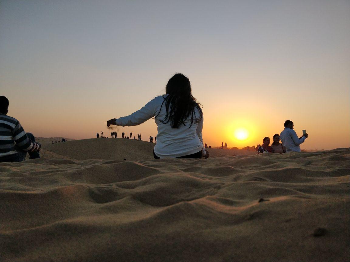 Photo of Jaisalmer By Aashi Jain