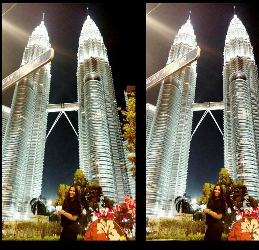 Photo of Twin Tower - Baniyas Road - Dubai - United Arab Emirates By Aashi Jain