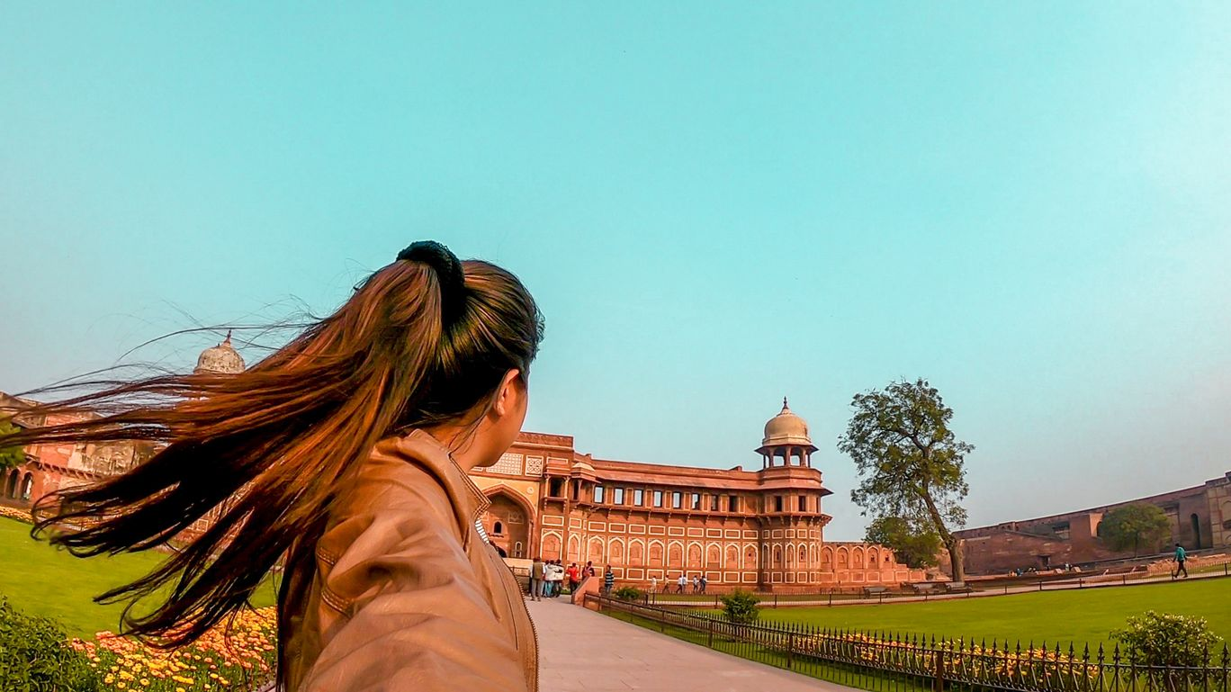 Photo of India By Roving Rainbow