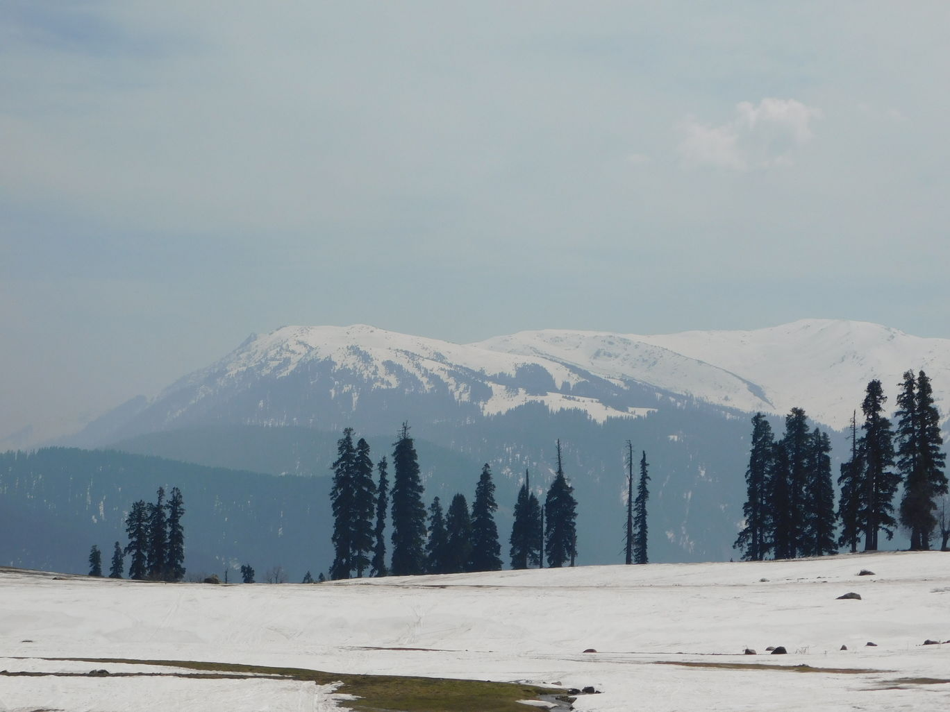 Photo of Gulmarg Gondola By Omkar Nanaware