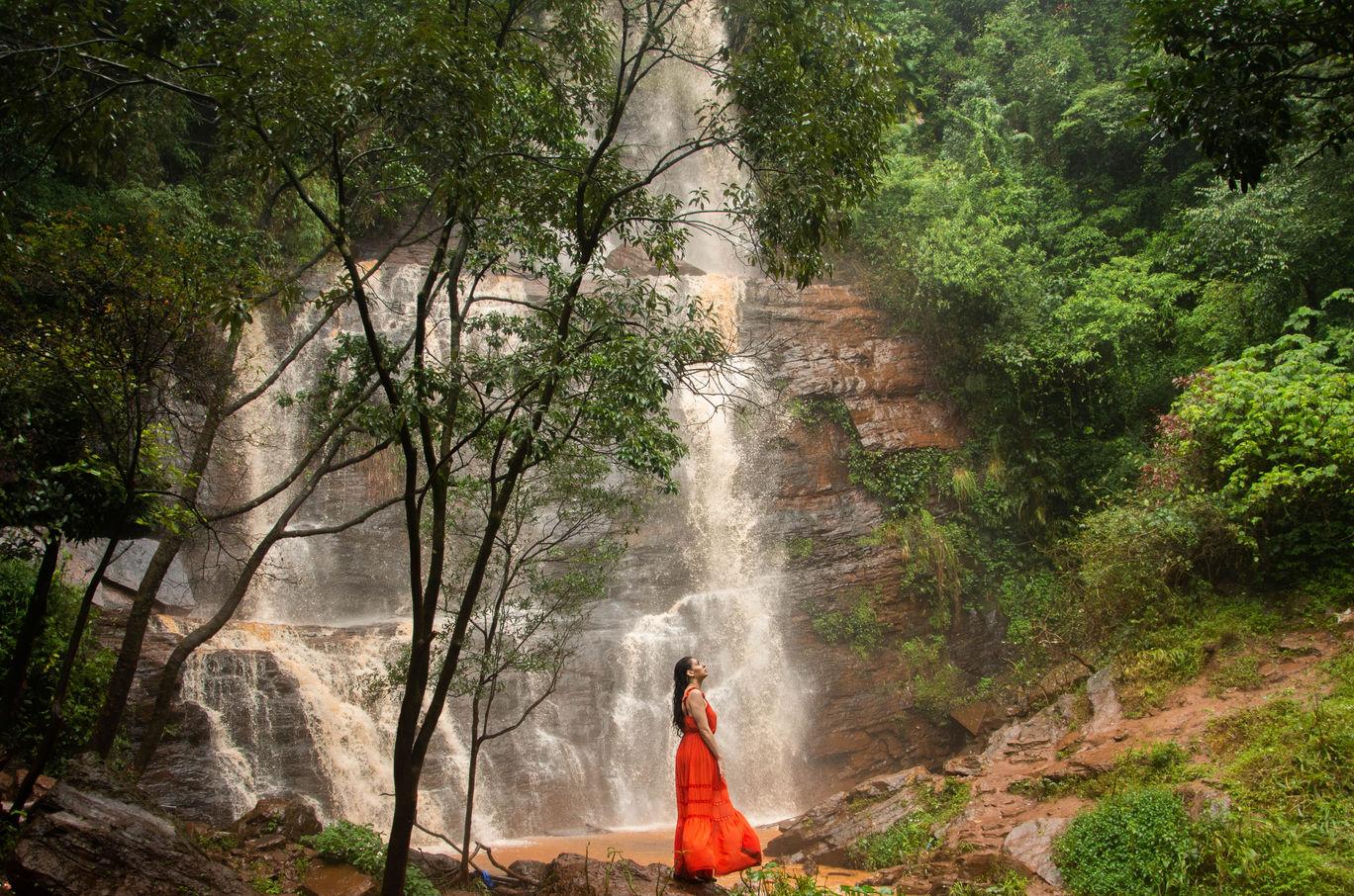 Photo of Jhari Waterfall By Neha Singh