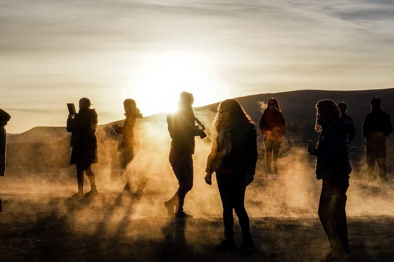 Photo of Salar de Uyuni By Josephine Carstens