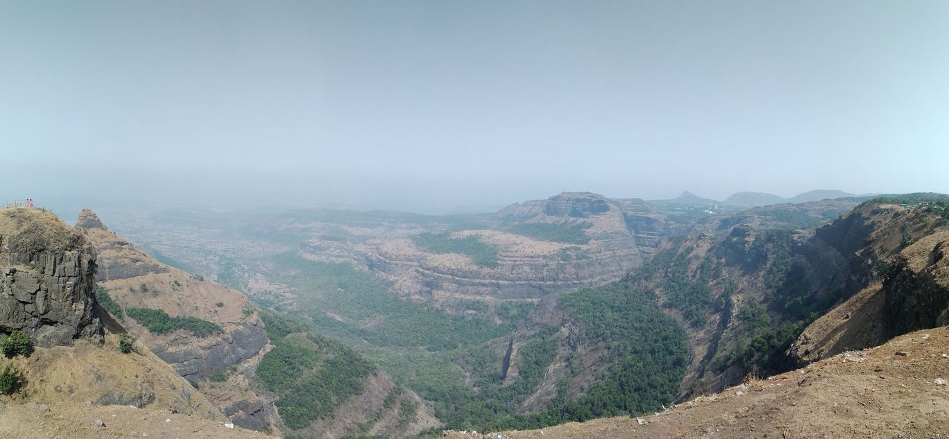 Photo of Lonavala Lions Point By Imran