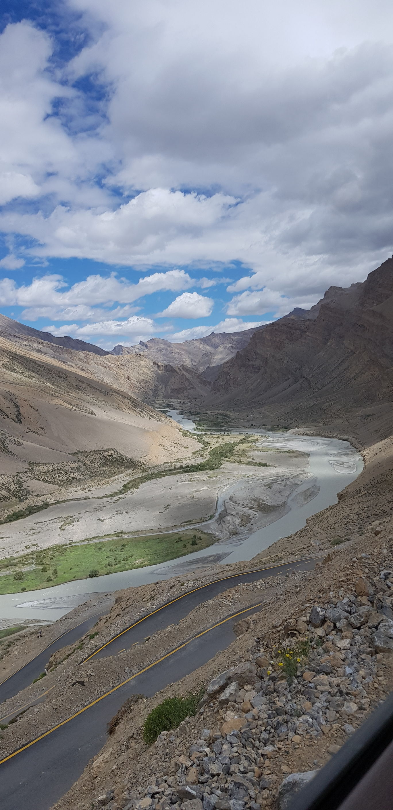 Photo of Ladakh Leh By Narotam Singh
