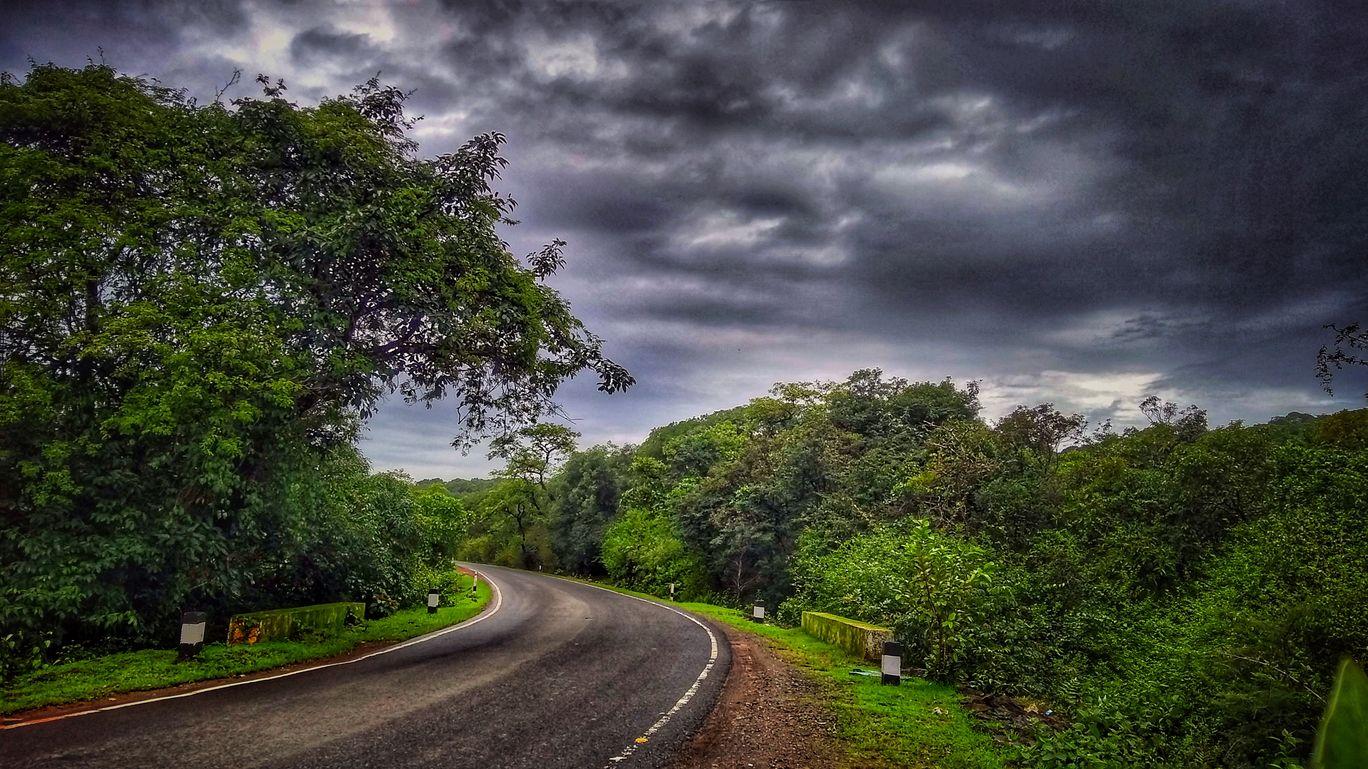 Photo of Nagarhole National Park By Venkata Sai Rahul Nagapuri