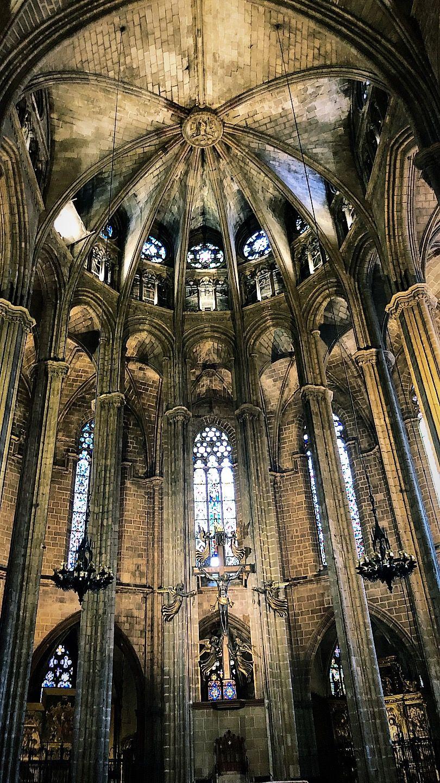 Photo of Gothic Quarter By sanjana sudheer