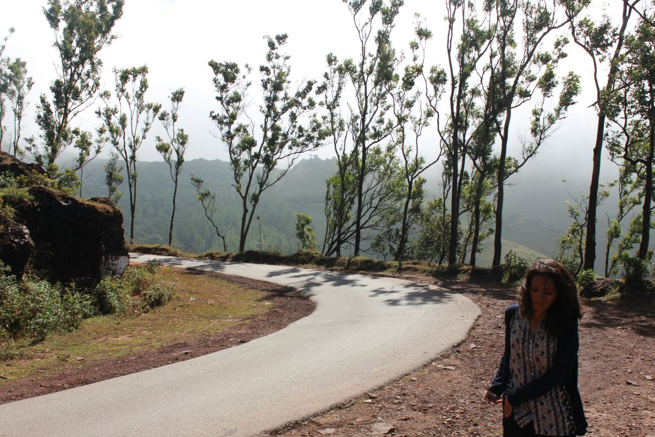 Photo of Chikmagalur By sanjana sudheer