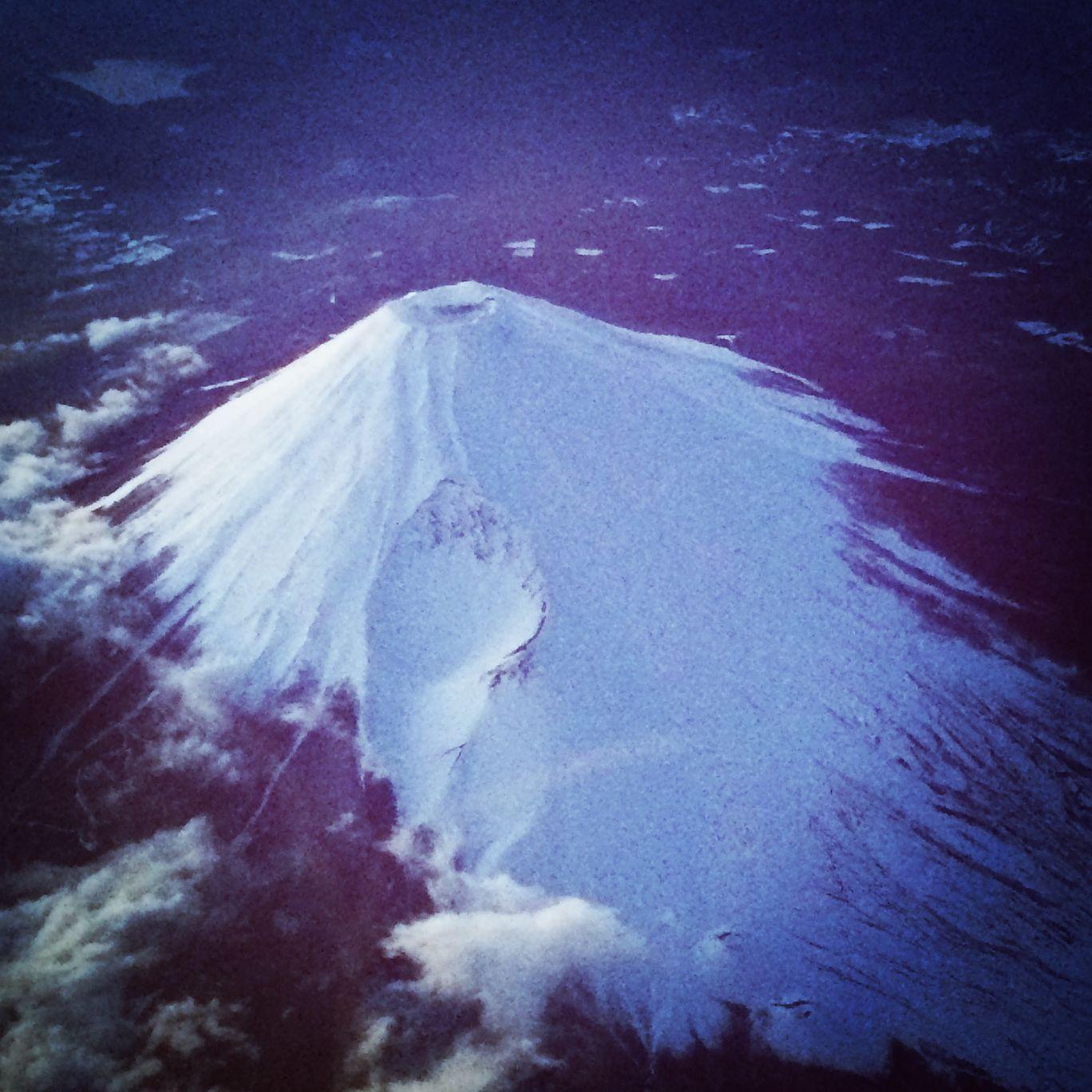 Photo of Mount Fuji By Aanchal Bhasin