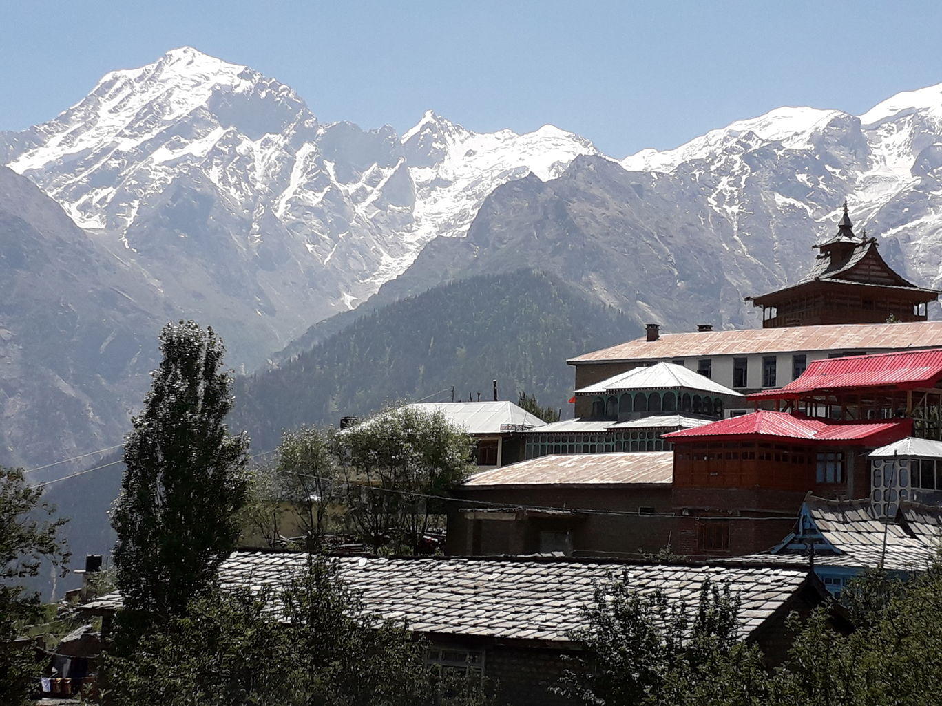 Photo of Kalpa By Agnay Singh