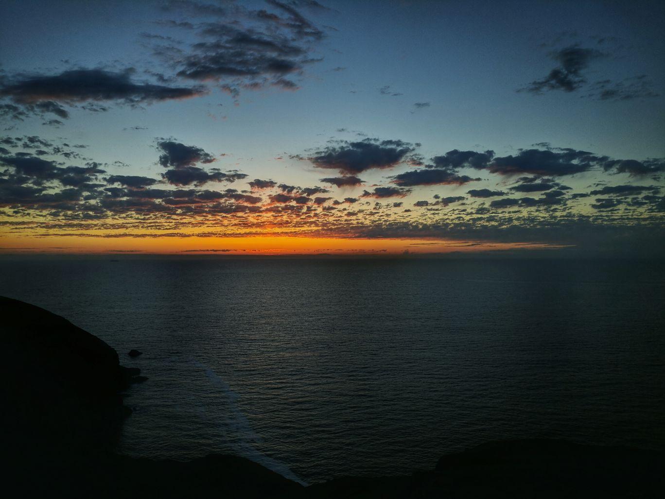 Photo of Point Reyes National Seashore By Vinay Shankar
