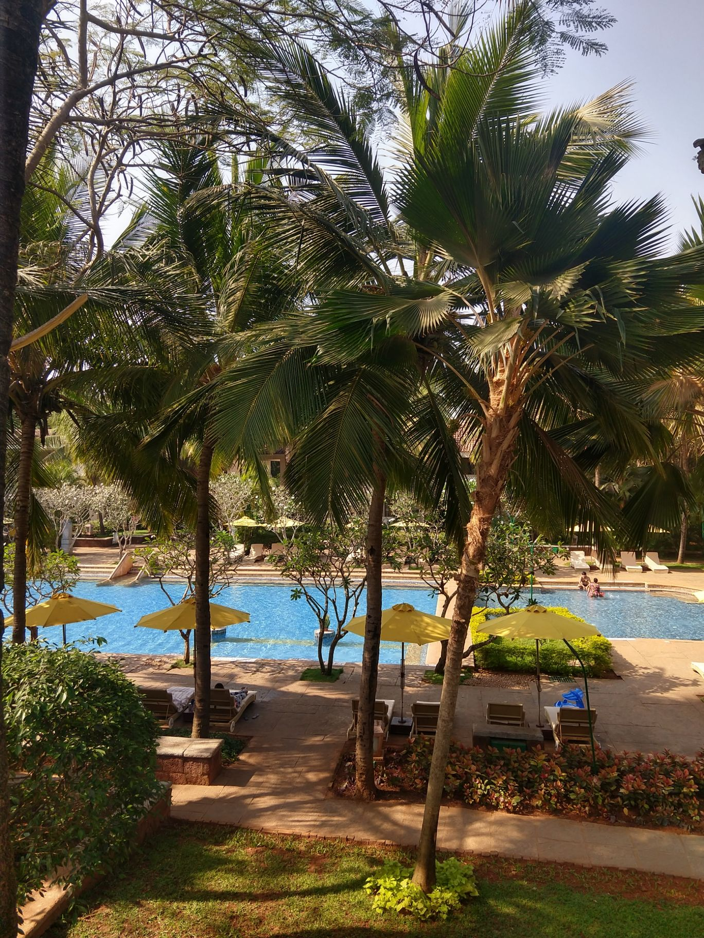 Photo of Club Mahindra Varca Beach By Shruti Hariharan