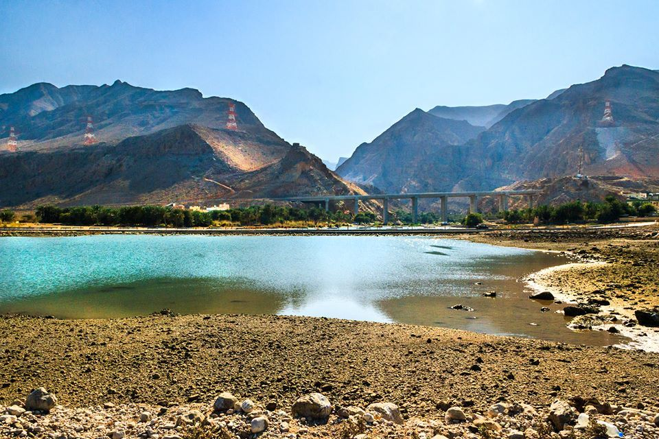 Photo of Oman By Narayanan Raju