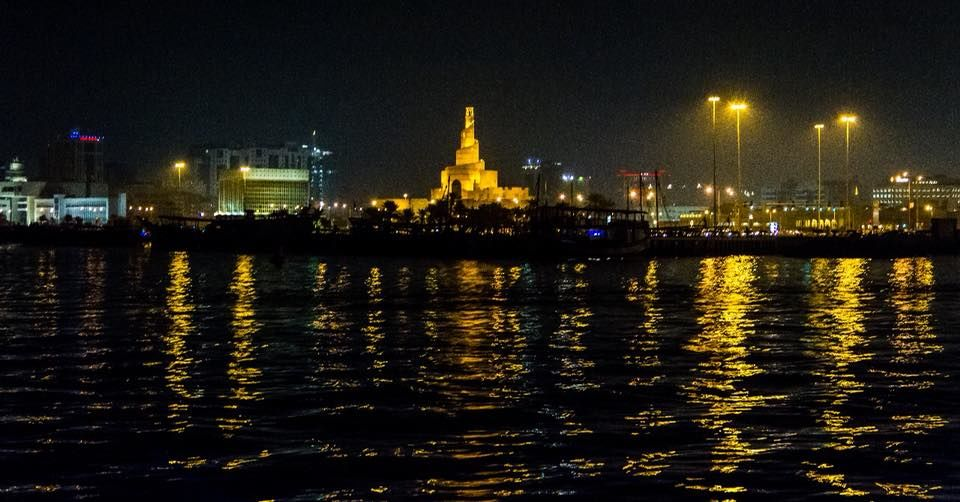 Photo of Doha By Narayanan Raju