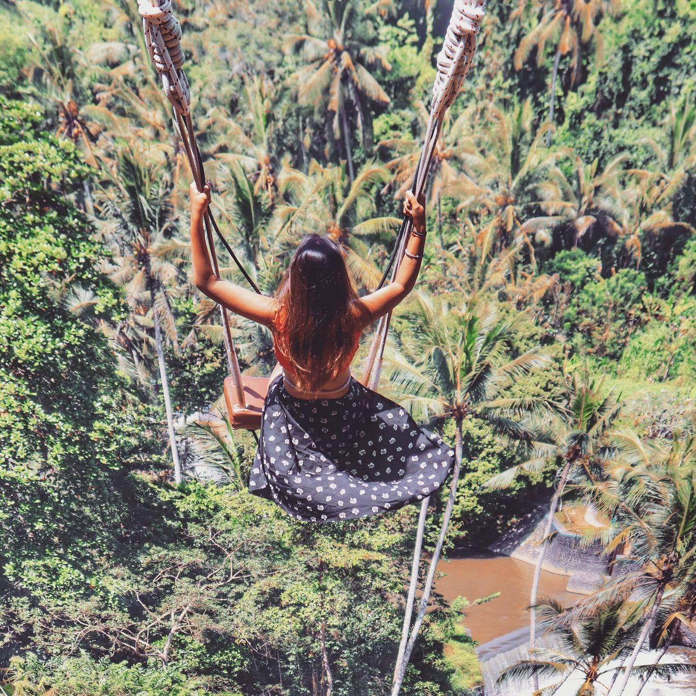 Photo of Bali Swing By Verma Ekta