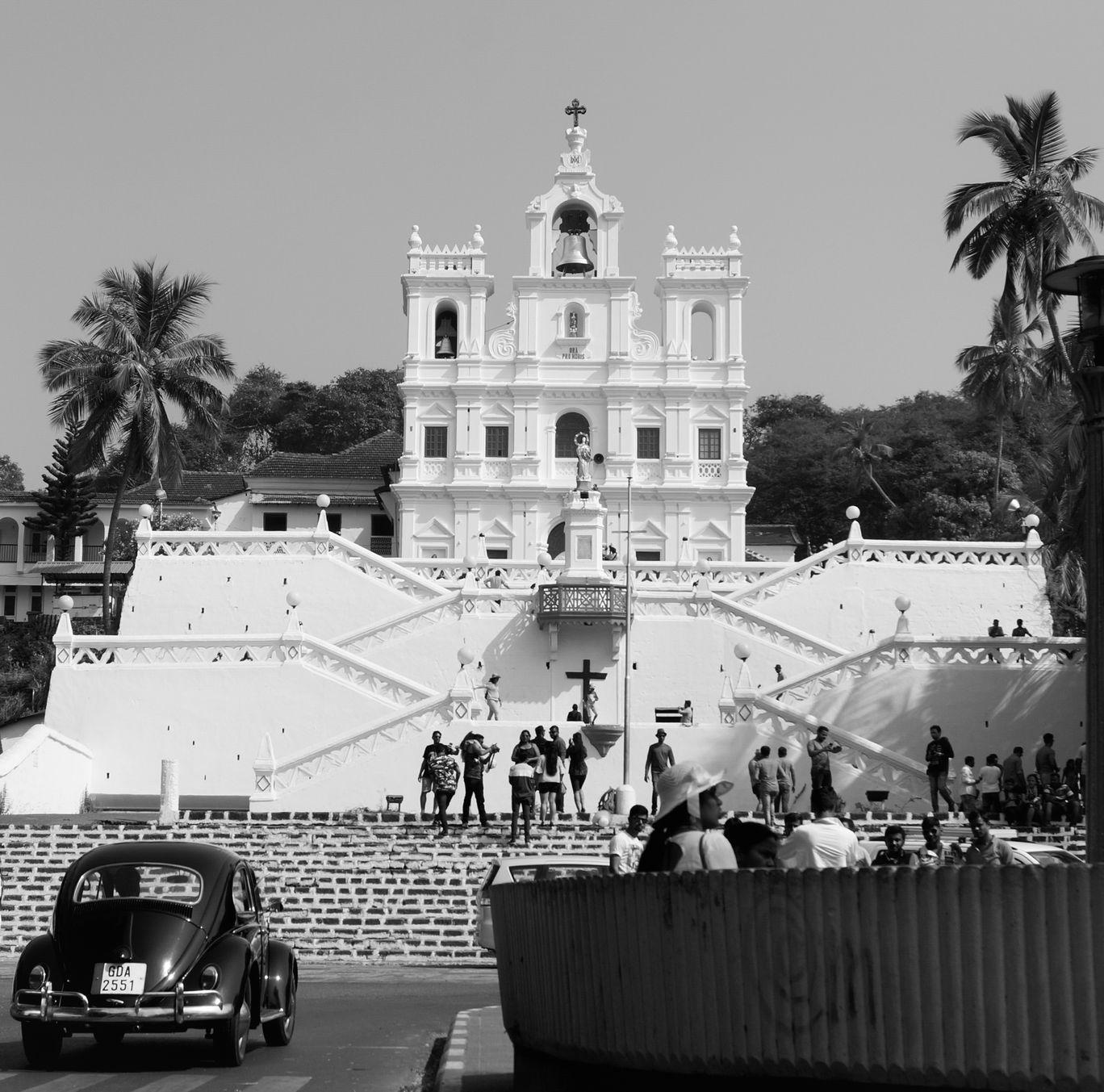 Photo of Panaji By Sagar