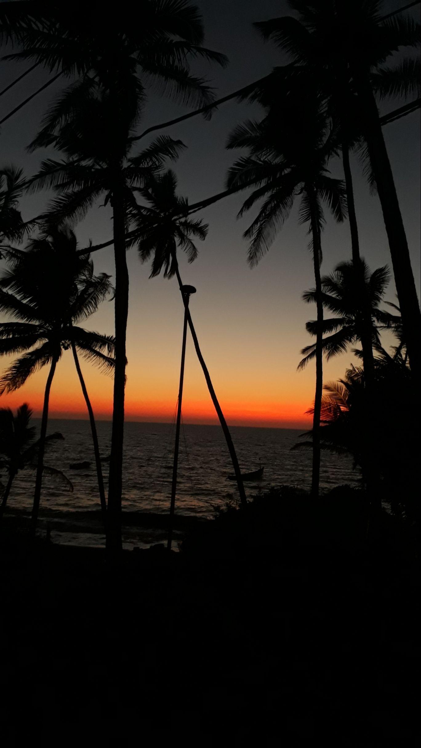 Photo of Anjuna Beach By Vishal Kulkarni
